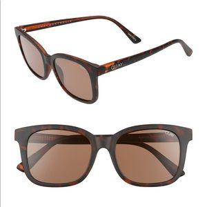 Quay KINGSLEY sunglasses